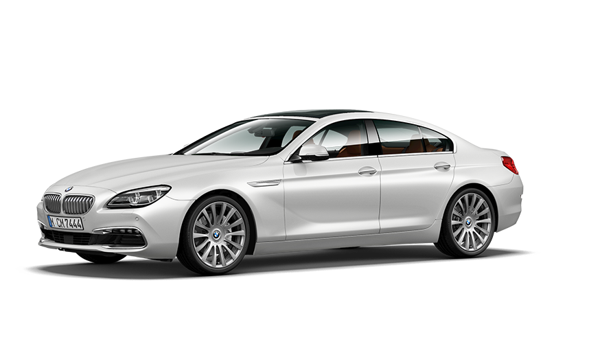 Lovely BMW 6 Series : Overview