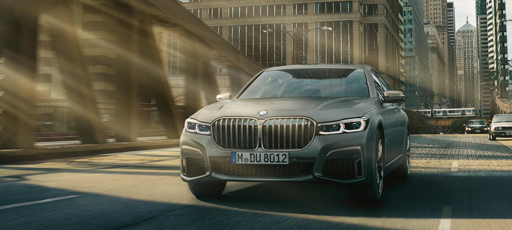 M760Li xDrive Sedan, BMW M760Li specifications, technical data