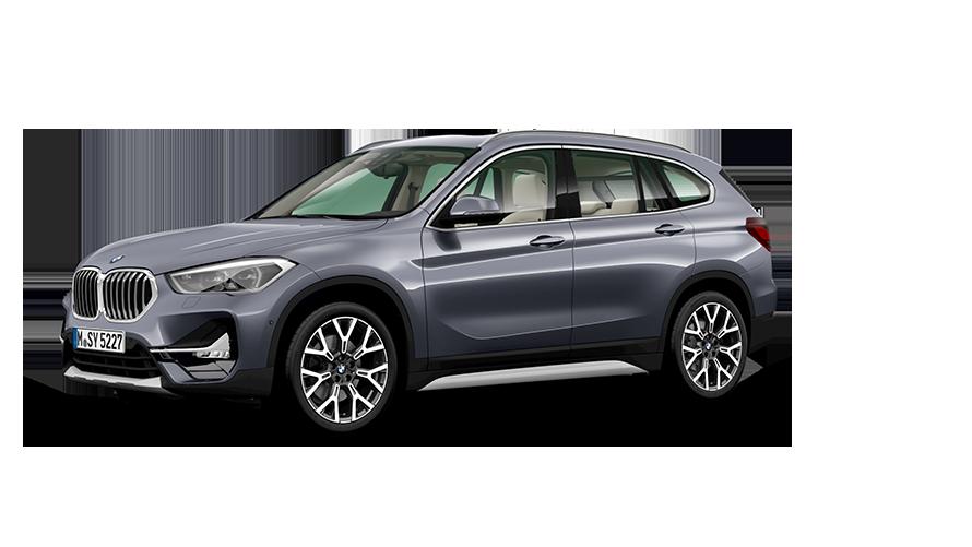 BMW X Series >> Bmw X Series Overview