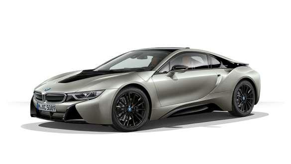 BMW EfficientDynamics : BMW eDrive