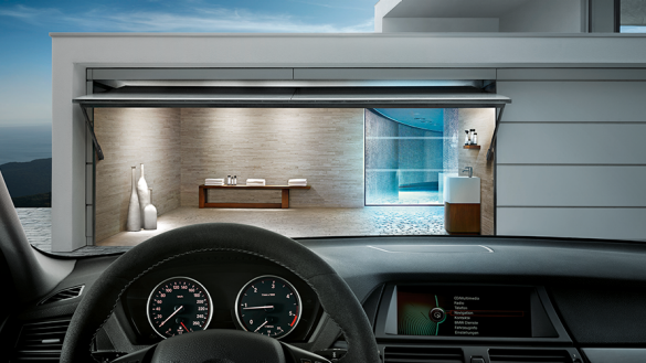 BMW Spa: Indulge your vehicle
